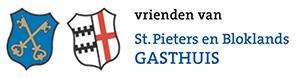 Vrienden van St. Pieters en Bloklands Gasthuis Logo